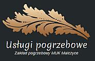 Zakład pogrzebowy MUK Malczyce